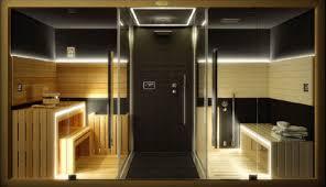 complete home spa sauna shower hammam by