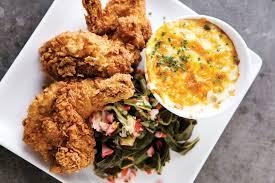 Punks Simple Southern Food