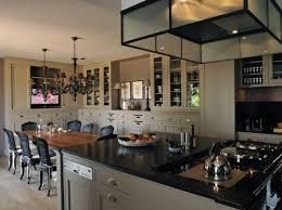 cuisines de luxe grandes cuisines de luxe le de haute decoration com