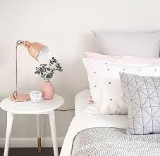 Best 25 Rose Gold Room Decor Ideas On Pinterest