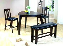 Small Space Dining Table Round Furniture For Spaces Room Design Innovative Uk