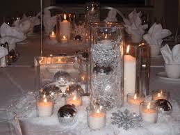 Pictures Of Winter Wedding Centerpieces Junglespirit Gallery