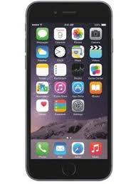 PARE The Apple iPhone 6 16GB mobile features a