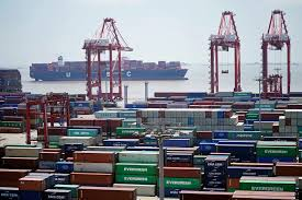 100 Container Projects A Cyberattack On Asian Ports Could Cost 110 Billion