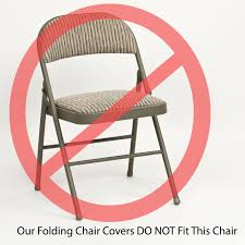 Sure Fit Folding Chair Slipcovers by Polyester Folding Chair Cover Black For Weddings Events Or Home