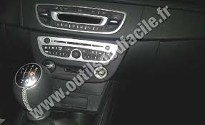 renault si e social obd2 connector location in renault megane 3 2008 2016 outils