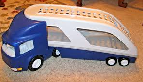 VINTAGE LITTLE TIKES Large Semi Truck Car Carrier - $19.95 | PicClick Find More Little Tikes Semi Transport Speed Boat Carrier Truck For Cozy Coupe 30th Anniversary Edition At Buy Little Tikes Big Car In Dubai Sharjah Abu Dhabi Uae Amazoncom Princess Rideon Toys Games Truck Vintage Retired Race Hauler Heavy Duty Preschool Pretend Play Hobbies Tractor Trailer 18 Wheeler Ride On Van Best Handy Sale In Richmond Virginia 2018 Tikes Cars And Trucks October Sale