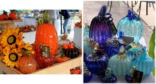Glass Pumpkin Patch Puyallup by Great Northwest Glass Pumpkin Patch Mom U0027s Day Out Traveling Mom