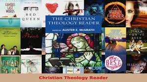 Read Christian Theology Reader PDF Free