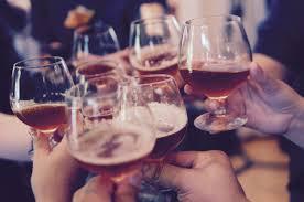 Jolly Pumpkin Bam Biere Saison by The Best Beer For Wine Lovers U2014 Bottle Bracket Wine Stories
