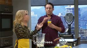 Young And Hungry Television Gif
