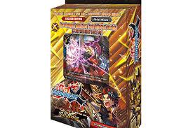 buddyfight trial deck 5 future card buddyfight