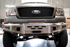 100 Front Bumpers For Trucks ICI YouFab Bumper Free Shipping And Price Match Guarantee