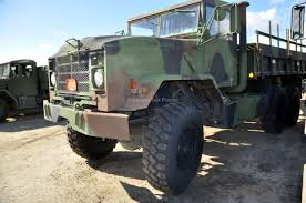 TOADMAN'S TANK PICTURES 6x6 5 TON TRUCK M923