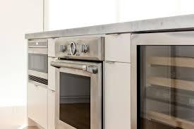 100 Eichler Kitchen Remodel Summit Luxe High Rise Craig OConnell Architecture