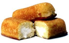 Hostess Snack Cakes