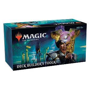 Magic: The Gathering - Theros - Beyond Death Deck Builder's Toolkit (PREORDER)