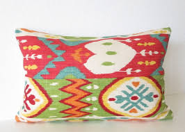 Red Decorative Lumbar Pillows by 87 Best Turquoise And Red Decor And Furniture Images On Pinterest