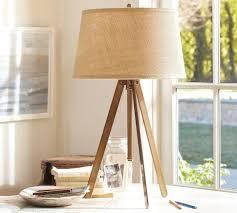 Surveyor Floor Lamp Target by Table Lamp Base Pottery Barn