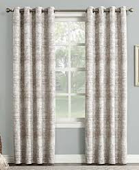 Macys Decorative Curtain Rods by Blackout Curtains And Window Treatments Macy U0027s