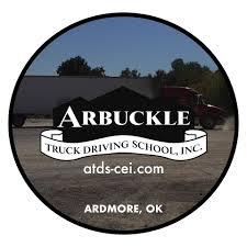 100 Arbuckle Truck Driving School Ardmore OK 1359 Photos
