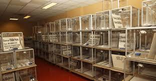 comment connaitre bureau de vote les bureaux de vote