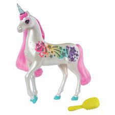 Compre Fábrica Al Por Mayor Unicornio Princesa Vestido Niñas Ropa De