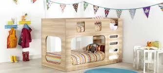 Very Low Bunk Beds