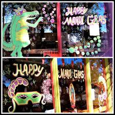 Mardi Gras Wooden Door Decorations by Needles Groove Color Me Mardi Gras It U0027s Carnival Time Part 1