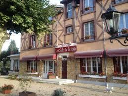 hotel picture of le chalet de la foret vierzon tripadvisor