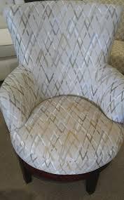 Hugo Swivel Chair Huffman Koos Furniture
