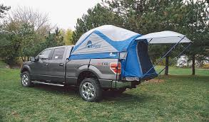 100 Pickup Truck Tent A Buyers Guide To Bed F150 Ultimate Rides