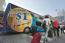 Does Greyhound Bus Have Bathrooms greyhound and megabus competition tightens on long distance bus