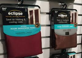 Eclipse Room Darkening Curtains by Eclipsing The Competition Ellery Homestyle Repositions And