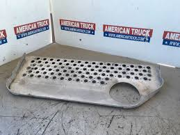 Used Side Step For 1998 Kenworth T600 For Sale | Phoenix, AZ | SV ... Used Rh Side Door Panel For Intertional 4300 Sale Phoenix Lot Tour Of Lifted Trucks In Arizona Arizonas Toughest Step 1998 Kenworth T600 Az Sv New 2017 Ford F350 Lariat Truck Parts Just And Van Rodeo Goodyear Dealer Products For Dump 2006 Freightliner Business Class M2 106 119016664 Salvage 2 Westoz 2015 Cascadia Goes Above Dash
