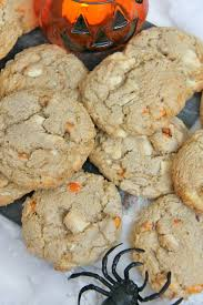 Pumpkin Spice Baileys Recipe by Pumpkin Spice Cookies Jane U0027s Patisserie
