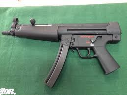 100 Auto Re MP5 Semi Builds
