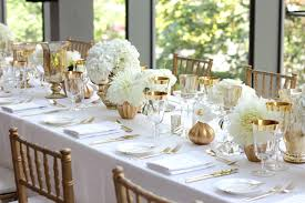 Wedding Decor Trends From Torontos Top Companies To Incorporate It In Containers Ribbons Cutlery Linens