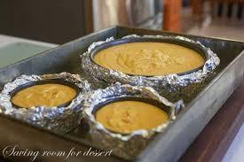 Pumpkin Cheesecake Gingersnap Crust Bon Appetit spiced pumpkin cheesecake with gingersnap crust saving room for