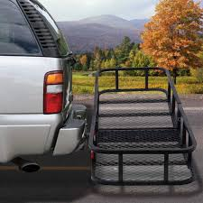 Costway: Costway Folding Cargo Carrier Luggage Rack Hauler Truck Or ... Hitch Mounted Hydraulic Crane Heavy Duty Pickup Truck Lift Portable Amazoncom Curt 13176 Class 3 Trailer Automotive 100 Lbs 2 Receiver Mount Tow Hook For My Dump Truck Coffee Shop Red Power Magazine Community Geny One Does It All And A New Torsion Flex 60 X 25 Folding Cargo Carrier Luggage Rack Hauler Car Front Receiver Hitch Mount Location Page Dodge Diesel 31077 Exposed Square Front With Droping 10 Resource