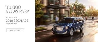 Frank Kent Cadillac - New & Pre-Owned For Sale In Fort Worth, TX