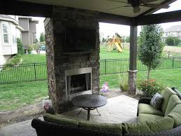 Outdoor Fireplaces In Kansas City, Overland Park, Olathe, Lee's ... 30 Best Ideas For Backyard Fireplace And Pergolas Dignscapes East Patchogue Ny Outdoor Fireplaces Images About Backyard With Nice Back Yards Fire Place Fireplace Makeovers Rumfords Patio With Outdoor Natural Stone Around The Fire Download Designs Gen4ngresscom Exterior Design Excellent Diy Pictures Of Backyards Enchanting Patiofireplace An Is All You Need To Keep Summer Going Huffpost 66 Pit Ideas Network Blog Made