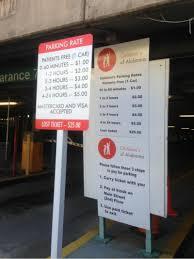 uab parking deck 4 children s hospital parking deck parking in birmingham parkme