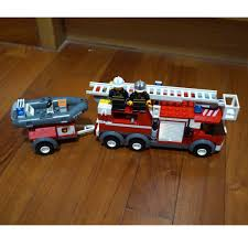 Lego - City Fire Truck 7239, Toys & Games, Others On Carousell Lego City 7239 Fire Truck Decotoys Toys Games Others On Carousell Lego Cartoon Games My 2 Police Car Ideas Product Ucs Station Amazoncom City 60110 Sam Gifts In The Forest By Samantha Brooke Scholastic Charactertheme Toyworld Toysworld Ladder 60107 Juniors Emergency Walmartcom Undcover Wii U Nintendo Tiny Wonders No Starch Press
