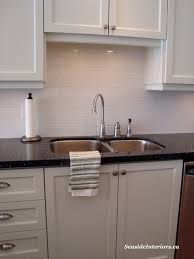 calacatta marble subway tile grout color