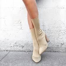 jessi malay u0026 mywhitet yeezy season 2 low knit boots mywhitet