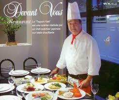 restaurant japonais chef cuisine devant vous les 30 meilleures images du tableau restos sur le