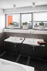 bad mit weitsicht hilger architekten moderne badezimmer