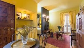 porta palace apartments apartment in turin italien