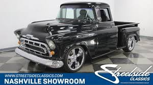 1957 Chevrolet 3100 For Sale Near LaVergne, Tennessee 37086 ... 1957 Chevytruck Chevrolet Truck Ct7578c Desert Valley Auto Parts 3100 12 Ton Pickup Truck Custom Trucks For Sale Near Lavergne Tennessee 37086 4x4 Truckss Napco 4x4 Trucks For Sale Chevy Swb The Hamb A Cameo Appearance Pick Up Rare Apache Shortbed Stepside Original V8 Cab Big Ls Powered Dp Chevy Right Rear Angle Fords Answer To Short Bed Cool Diesel In Northwest Indiana Elegant